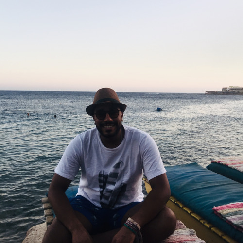 Ahmed HaMzA (74)'s avatar