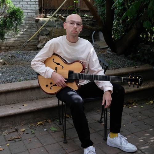 Lucas Kadish's avatar