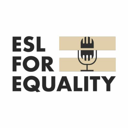 ESL For Equality's avatar