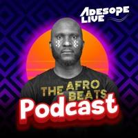 Afrobeats Podcast