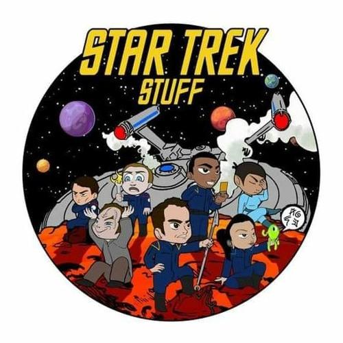 Star Trek Stuff's avatar