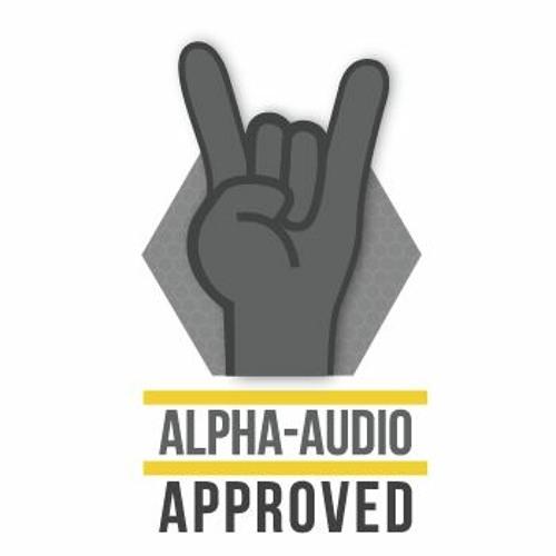 Alpha Audio's avatar