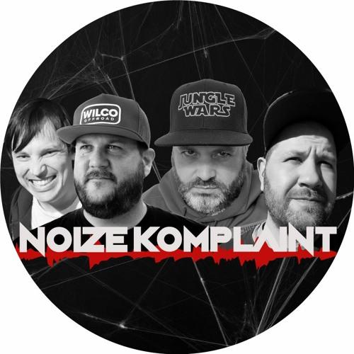 Noize Komplaint's avatar