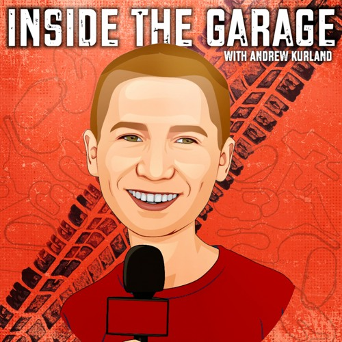 Inside the Garage with Andrew Kurland's avatar