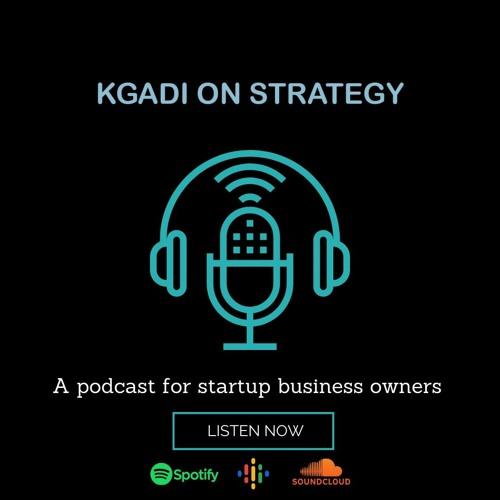 Kgadi on Strategy's avatar