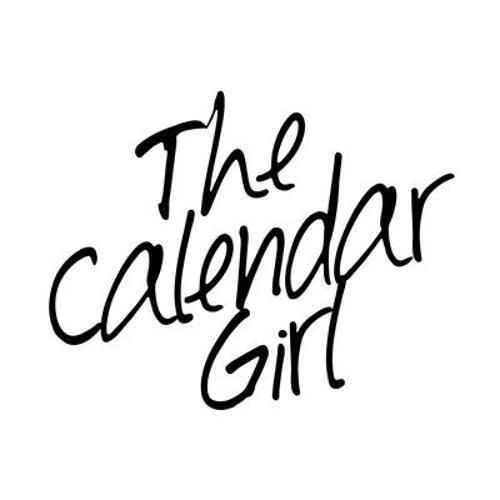 THE CALENDAR GIRL's avatar