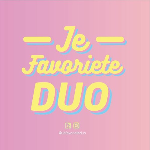 Je Favoriete DUO's avatar