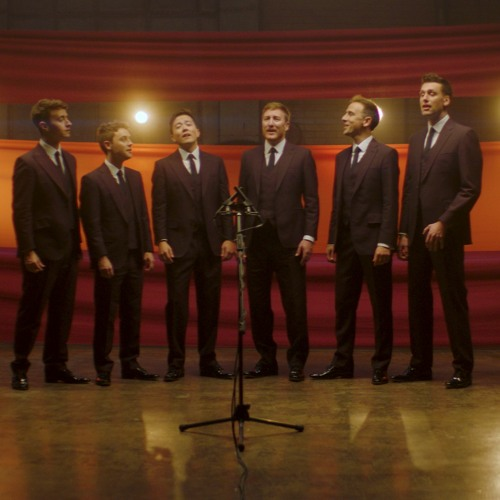 The King's Singers's avatar