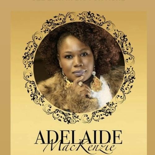 AdelaideMackenzie's avatar