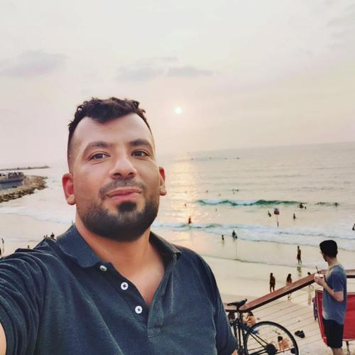Ibrahim Qadah's avatar