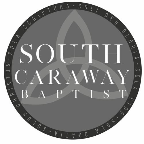 South Caraway Baptist Church's avatar