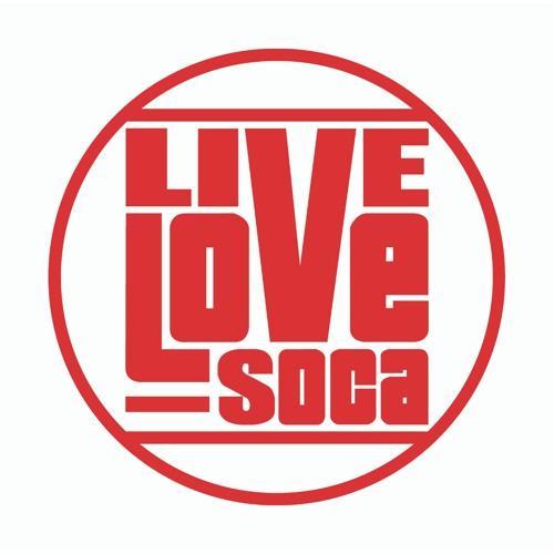 Live Love Soca's avatar