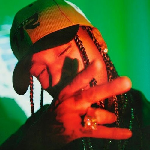 Tyga's avatar