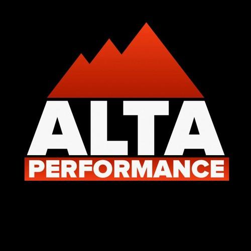 Alta Performance's avatar