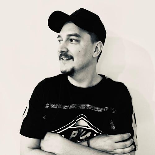 Dj Frederico's avatar