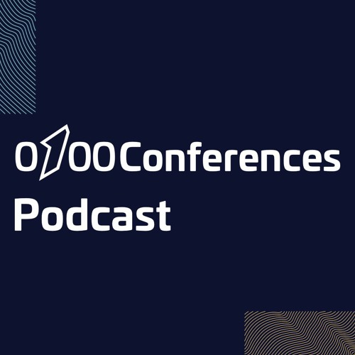 0100 Conferences Podcast's avatar