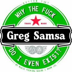 Greg Samsa
