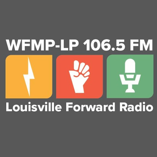 Forward Radio's avatar