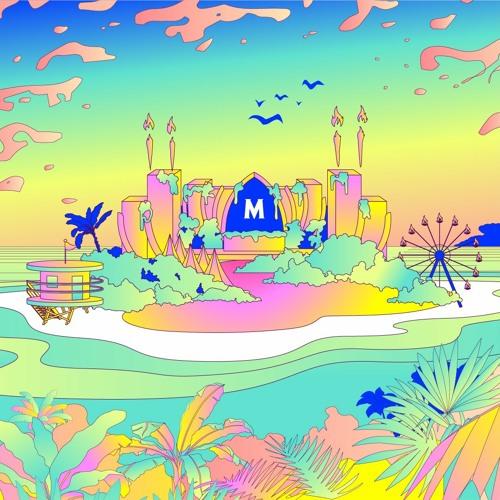 MARVELLOUS ISLAND's avatar
