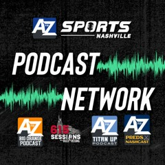 AtoZ Sports Podcast Network