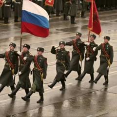 Россия ура