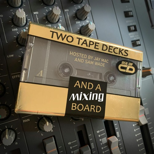 Two Tape Decks Podcast's avatar