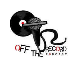OffTheRecord Podcast