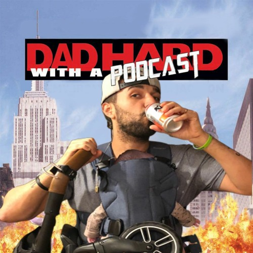 Dad Hard with a Podcast's avatar