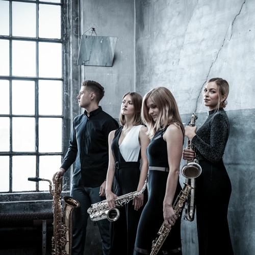 Eternum Quartett's avatar