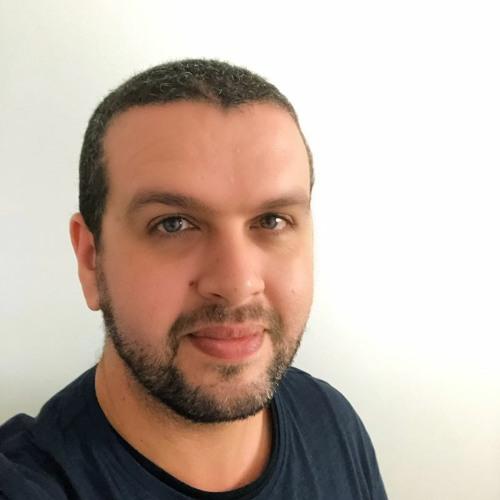 Papa Mo's avatar