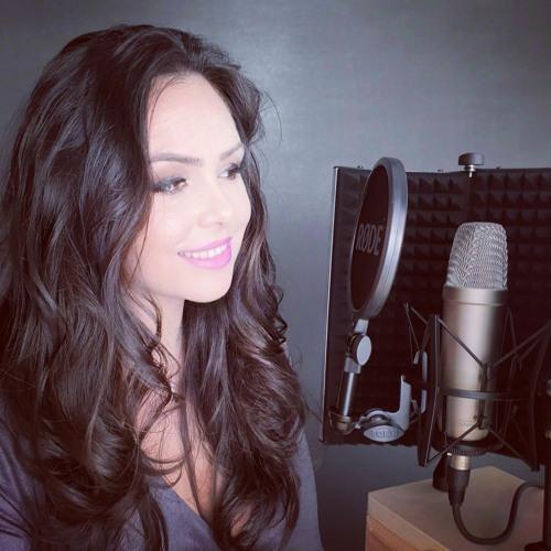 Stefania Mihailescu's avatar