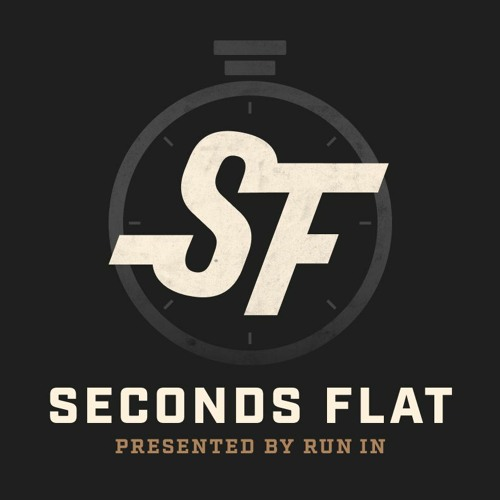 Seconds Flat's avatar