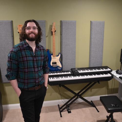 Andrew Meyers's avatar