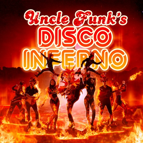 Uncle Funk's Disco Inferno's avatar