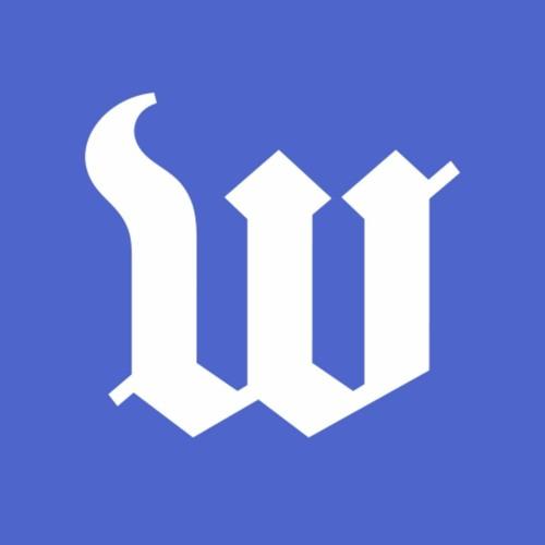 The Washington Press's avatar