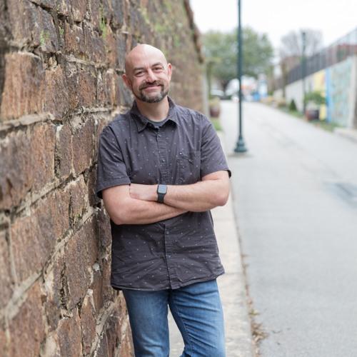 Ryan J Williams, Composer's avatar