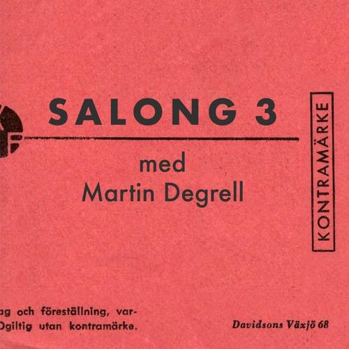 Salong 3's avatar
