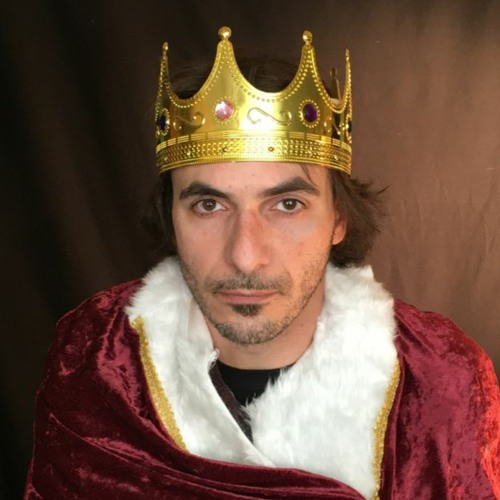 Geoff Barone's avatar