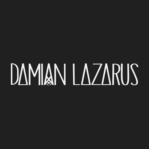 Damian Lazarus's avatar