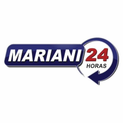 Mariani 24 Horas's avatar