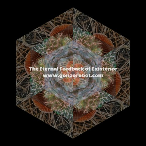 the eternal feedback of existence's avatar