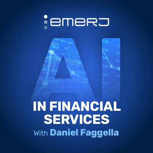 Emerj AI in Financial Services Podcast's avatar
