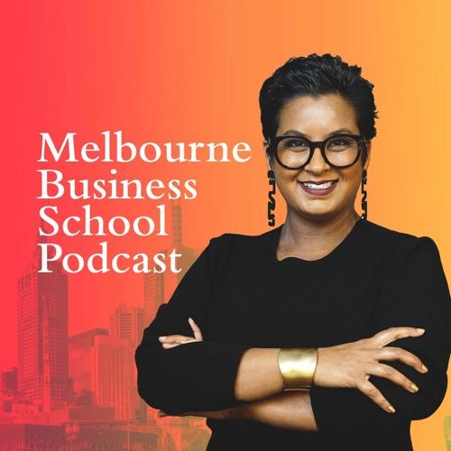 Melbourne Business School's avatar