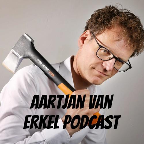 Aartjan van Erkel Podcast's avatar