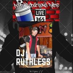 Dj Russ Ruthless Reynolds