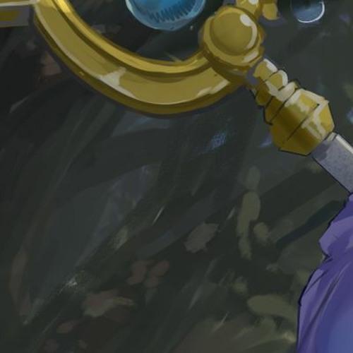 Elliot Hsu's avatar