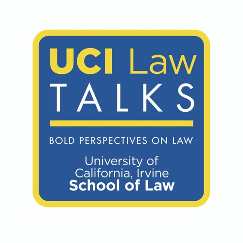 UCI Law Talks's avatar
