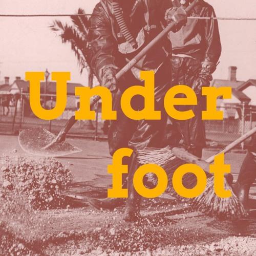 Underfoot's avatar