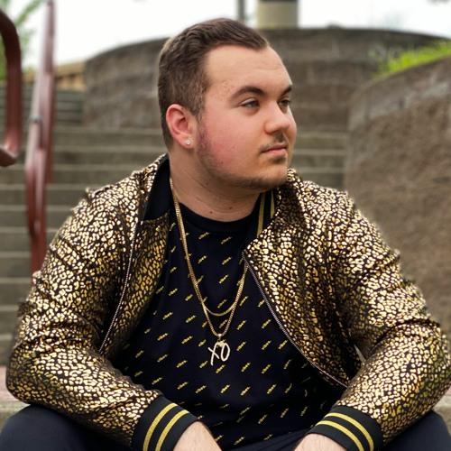 DJ Stretchman's avatar