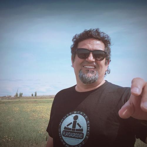 Jason Rivas (Official)'s avatar